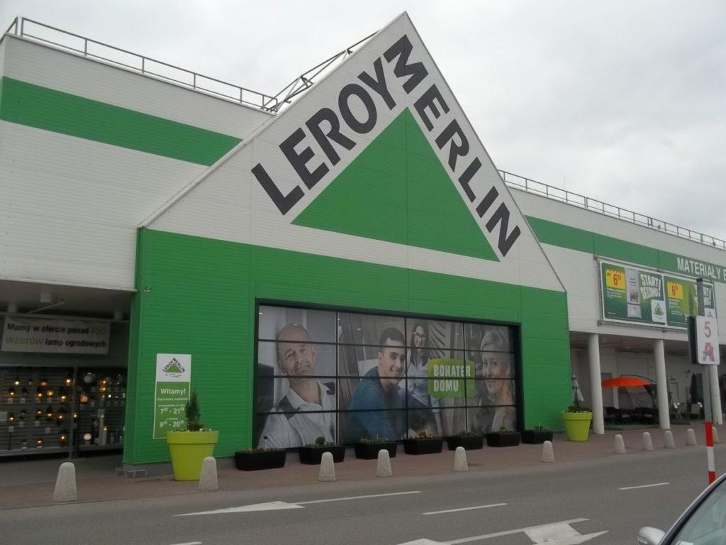 Leroy Merlin Bs Deweloper Nowe Mieszkania W Rzeszowie Inwestycje Rzeszow Nowe Mieszkania I Apartamenty Najlepsze Lokalizacje